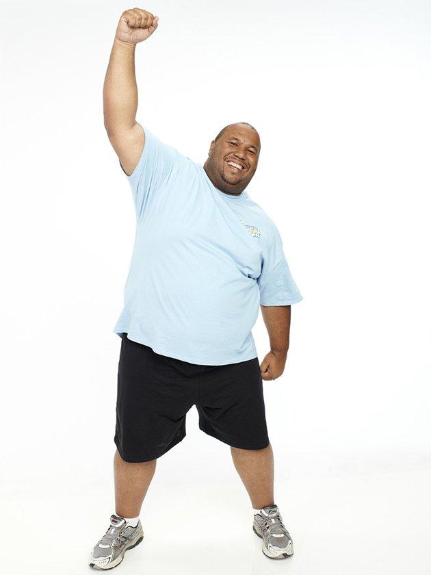 Biggest Loser Season 7 Mike
